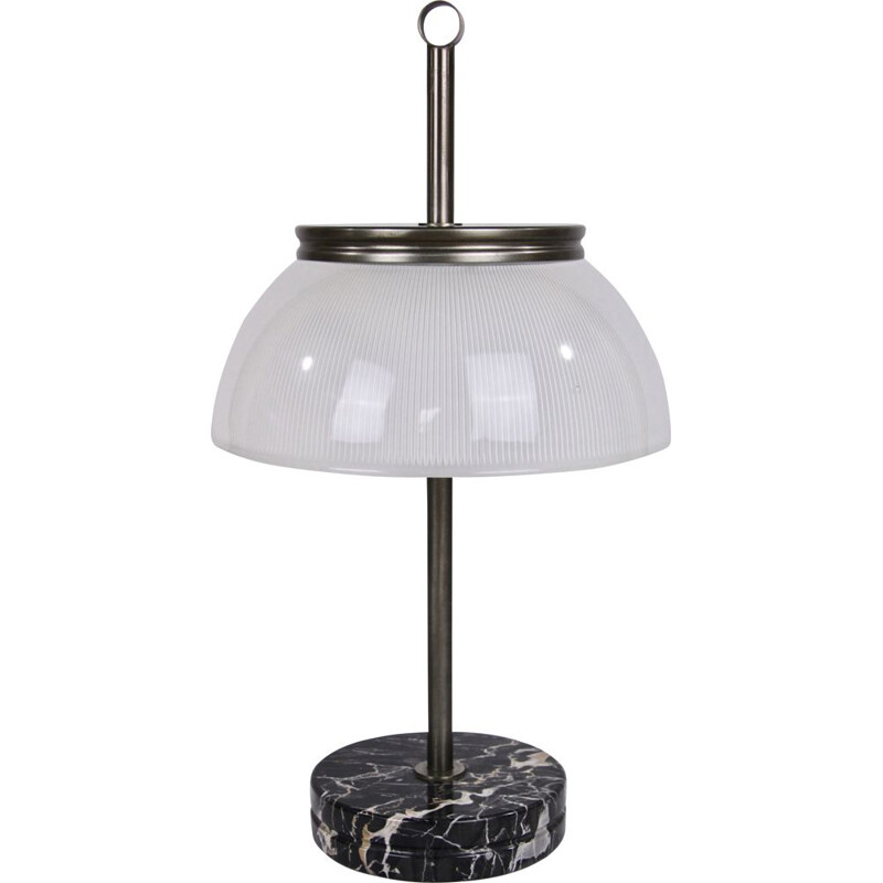 Vintage lamp by Sergio Mazza for Artemide, 1960