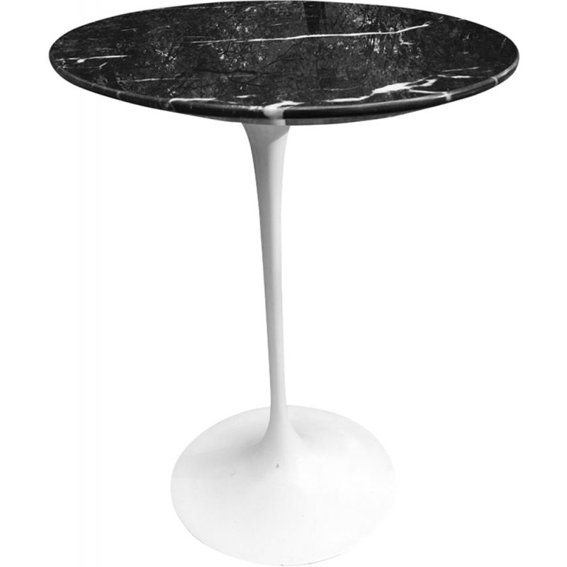 Side table by E.Saarinen for Knoll, France