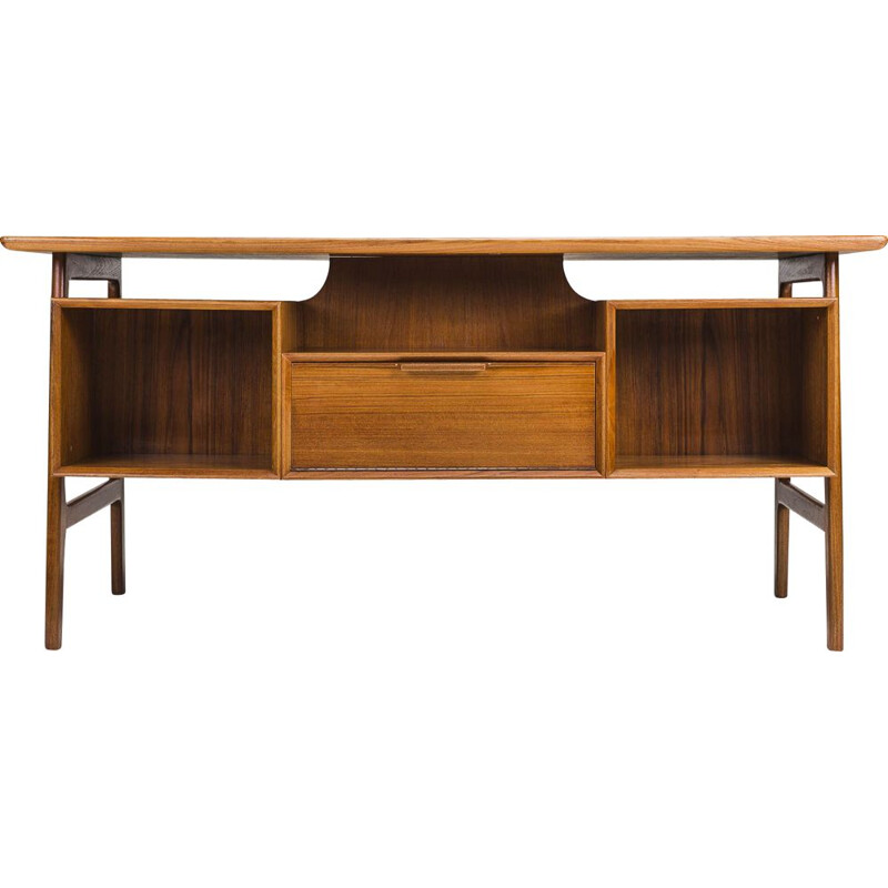 Vintage model 75 desk from Oman Jun, 1950