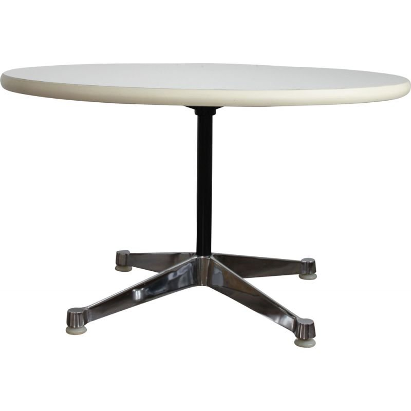Vintage coffee table by Ray & Charles Eames for Herman Miller