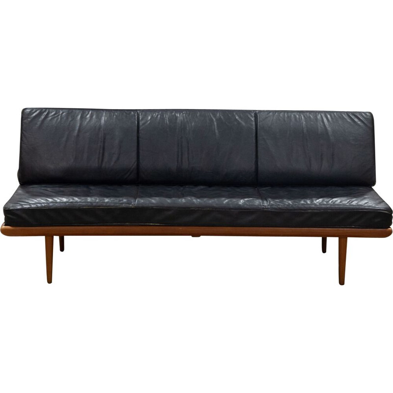 "Vintage ""Minerva"" sofa by Hvidt and Molgaard for France & Daverkosen"