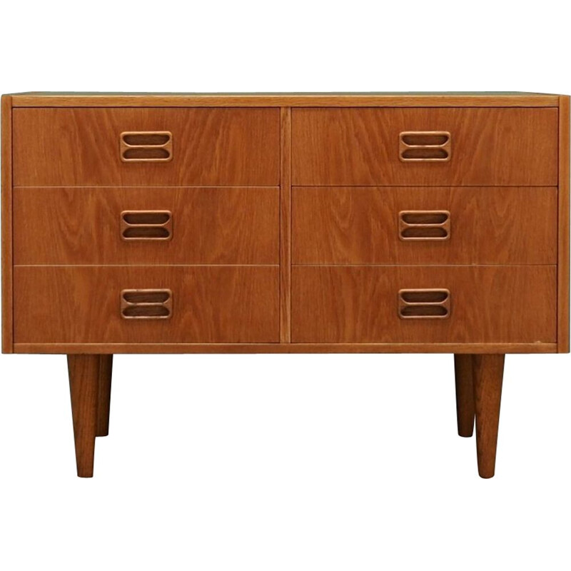 Vintage chest of drawers by Niels.J.Thorso, 1960-1970