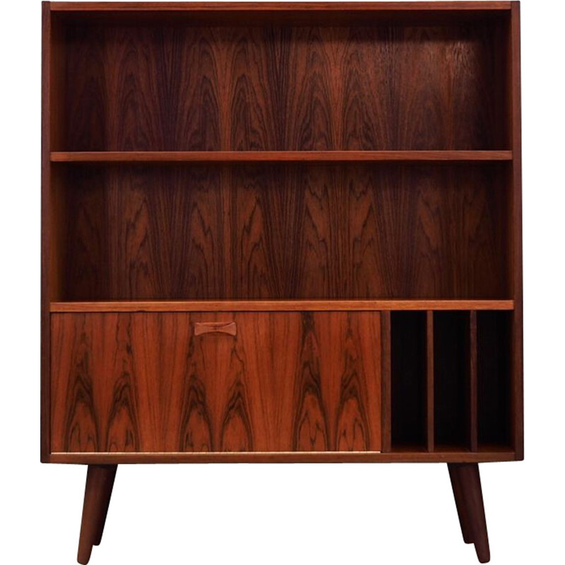 Vintage bookcase by Clausen & Son, 1960-1970