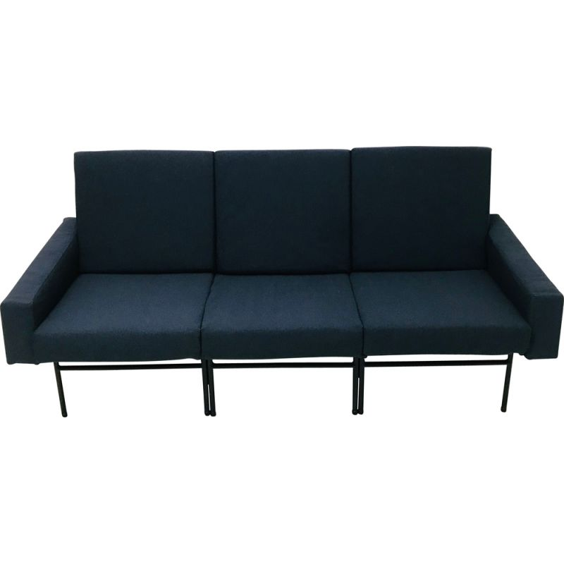 Vintage sofa model G10 by Pierre Guariche by Airborne