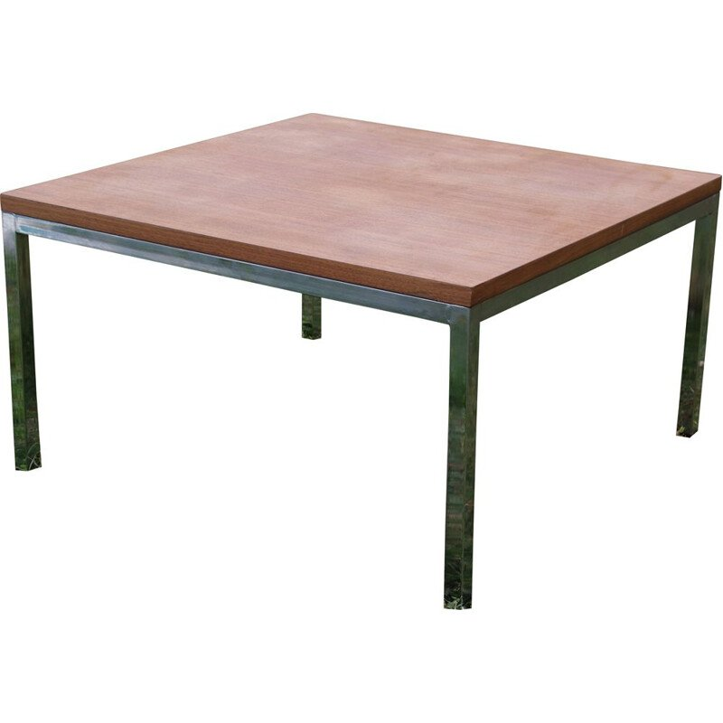 table basse florence knoll