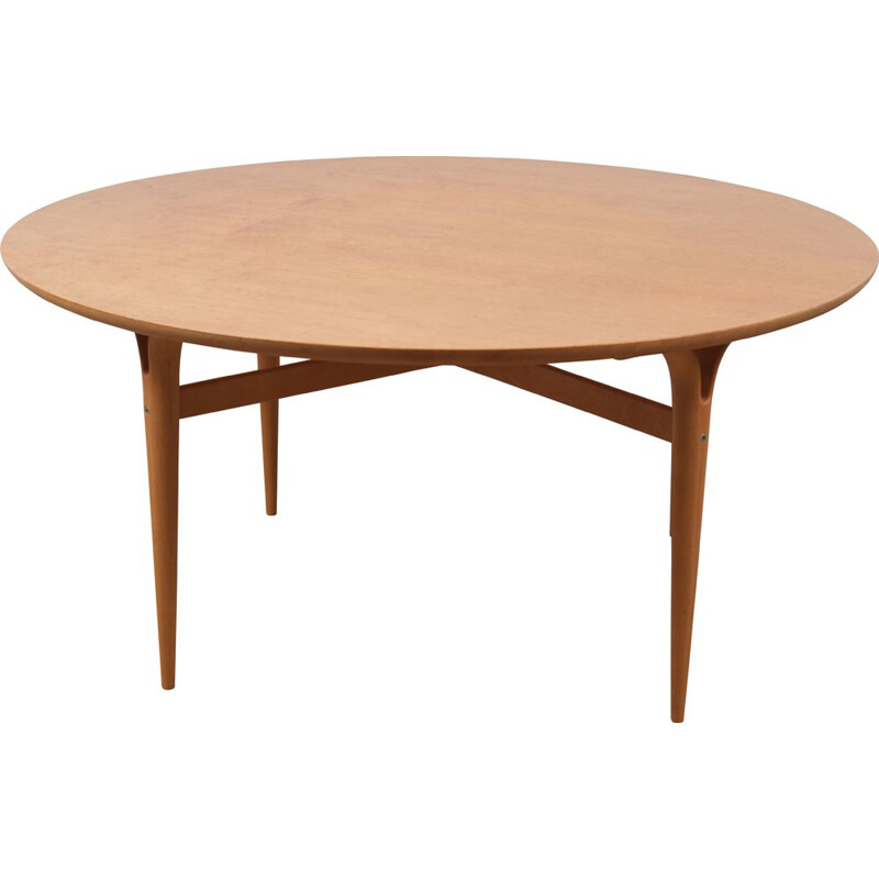 Coffee table by Bruno Mathsson