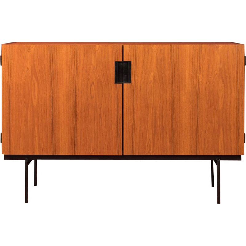 DU02 dresser by Cees Braakman from the 1950s