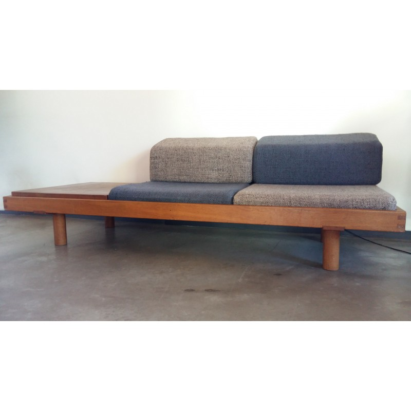 Bench Daybed Axiomaticaorg