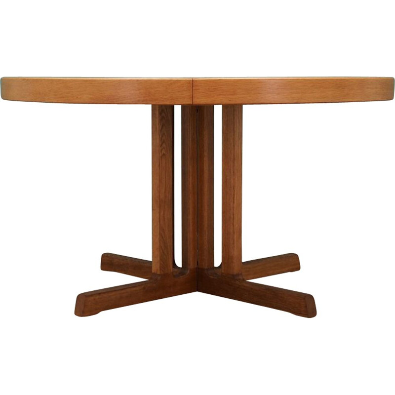 Johannes Andersen Table Danish Design 60 70 Vintage