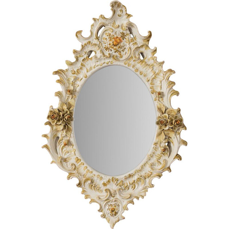 Mirror from the 1930s