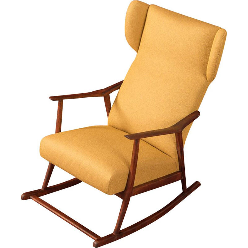Rocking chair from the 1950s