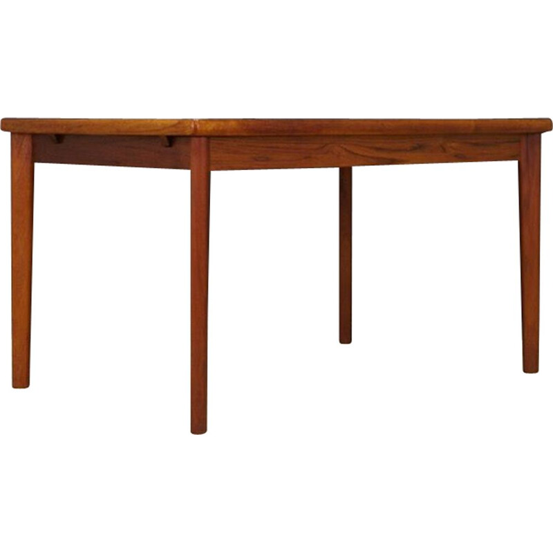 Vintage table Danish Design Teak Grete Jalk