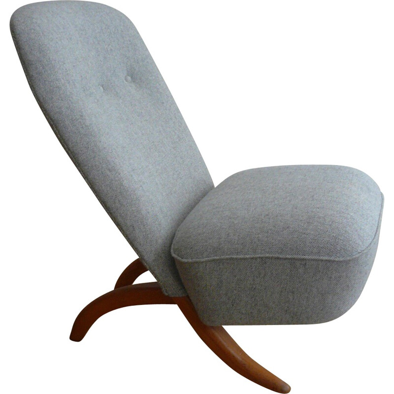Artifort Congo easy chair, Theo RUTH - 1950s