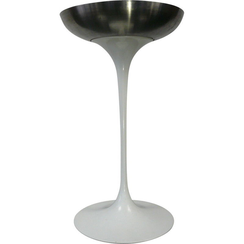 Knoll Tulip ashtray, Eero SAARINEN - 1950s