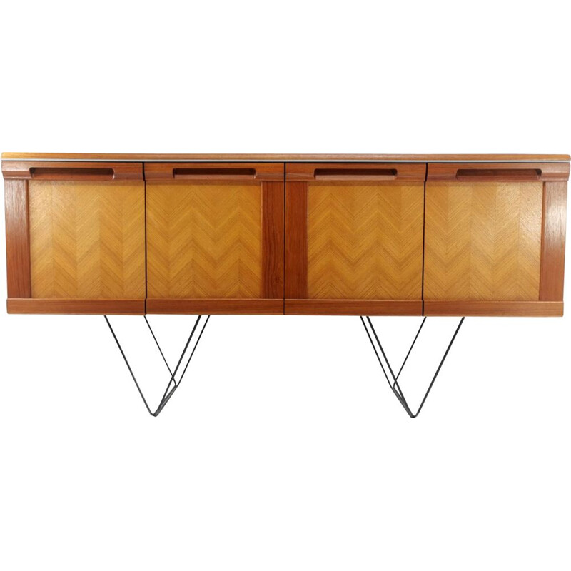 Vintage teak sideboard by G plan, United Kingdom, 1950s