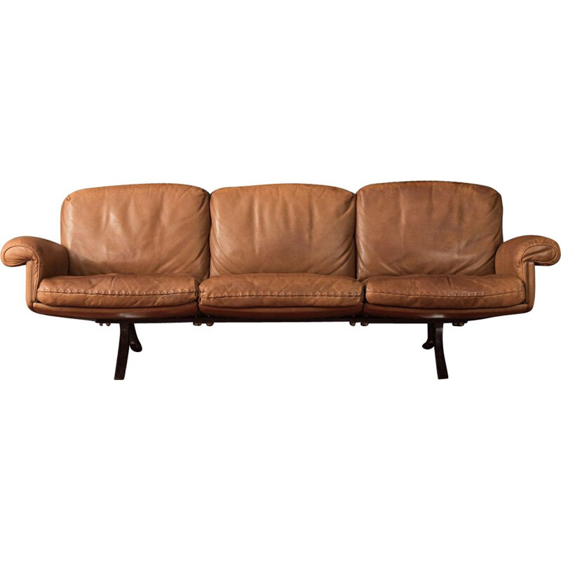 Vintage sofa model DS-31 from De Sede 1970