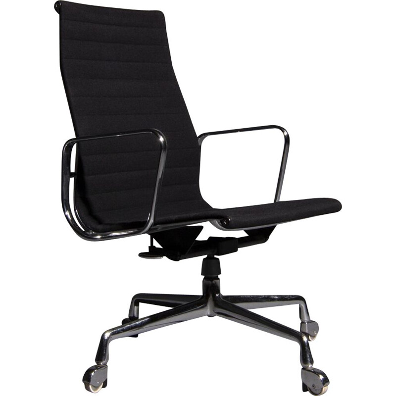 Vintage office chair EA119 by Charles & Ray Eames for Herman Miller