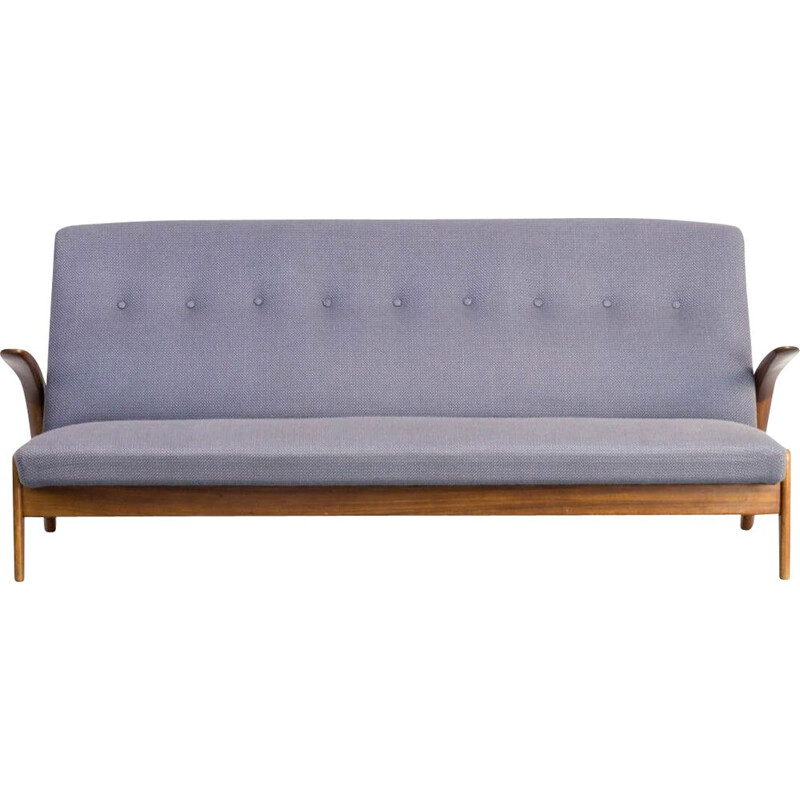 Vintage 3-seater sofa by Rastad & Relling for Gimson & Slater, 1960s