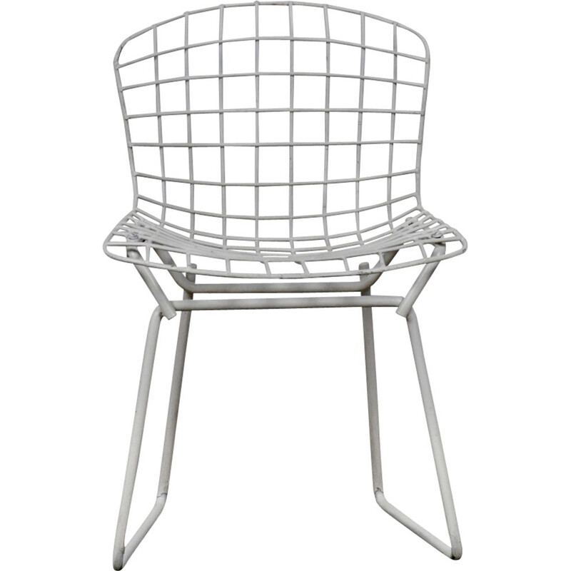 Vintage Chair by Harry Bertoia for Knoll International, 1950