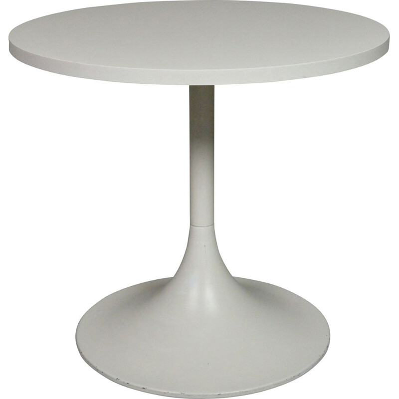 Vintage table model 3665 by Ilse Möbel, 1970s
