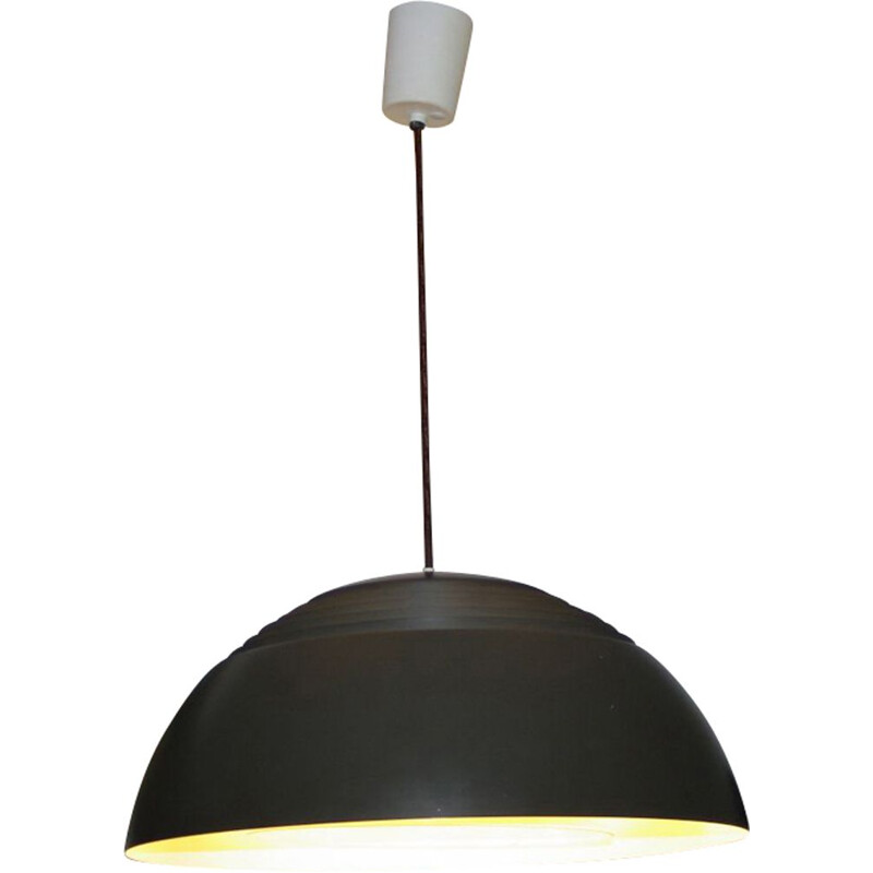 Vintage ceiling light AJ Royal 2nd series by Arne Jacobsen