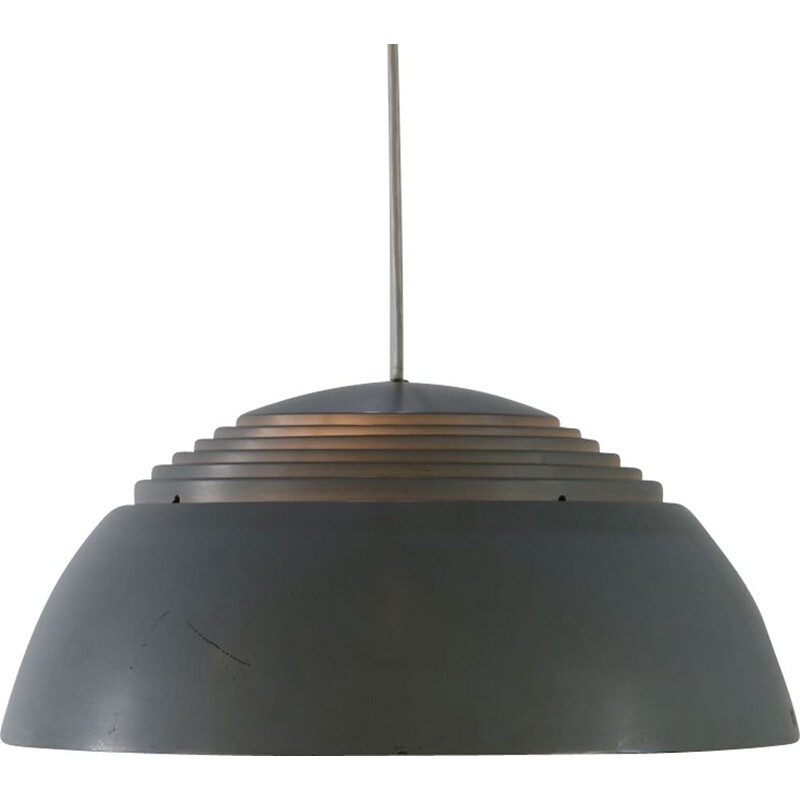 Vintage AJ Royal pendant lamp by Arne Jacobsen for Louis Poulsen