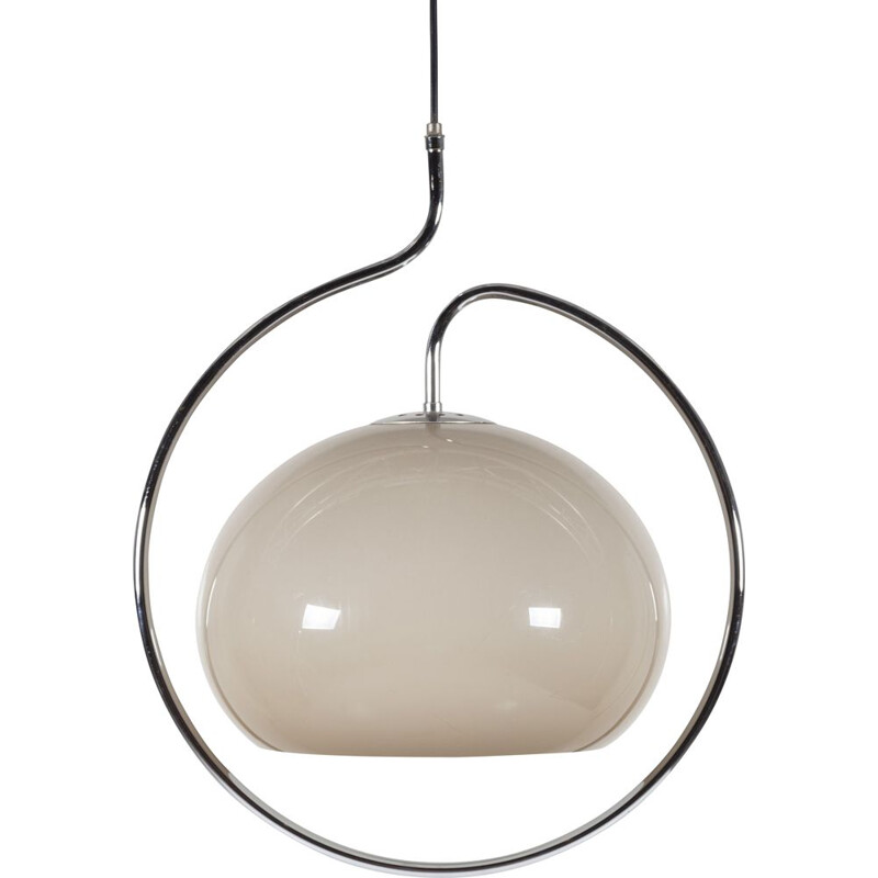 Vintage pendant lamp from Dijkstra Lampen, 1960s