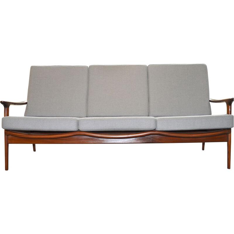 Vintage New Yorker Sofa by Guy Rogers