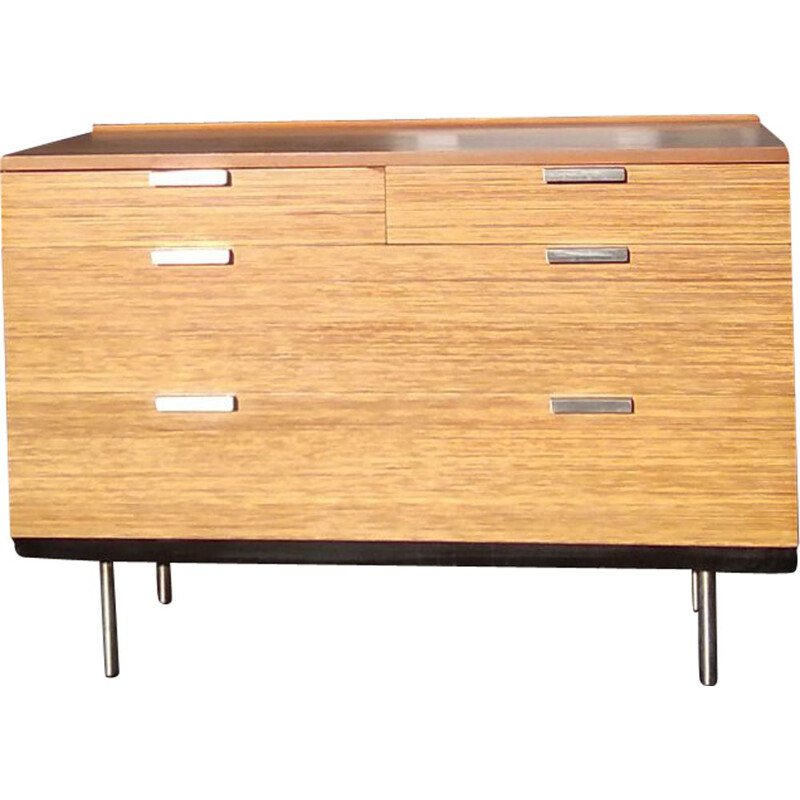 Vintage chest of drawers by John & Sylvia Reid for Stag, 1960