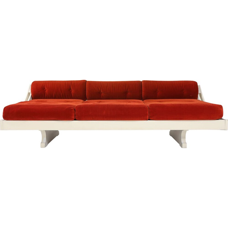 Vintage GS195 daybed or Sofa by Gianni Songia, 1963