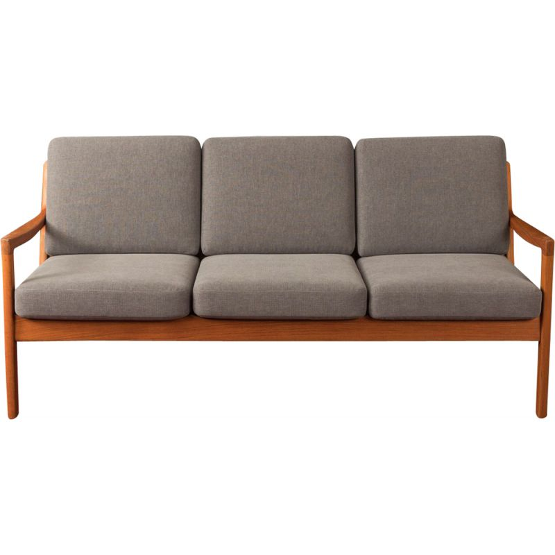 Vintage Sofa by Ole Wanscher for France and Søn, 1960s