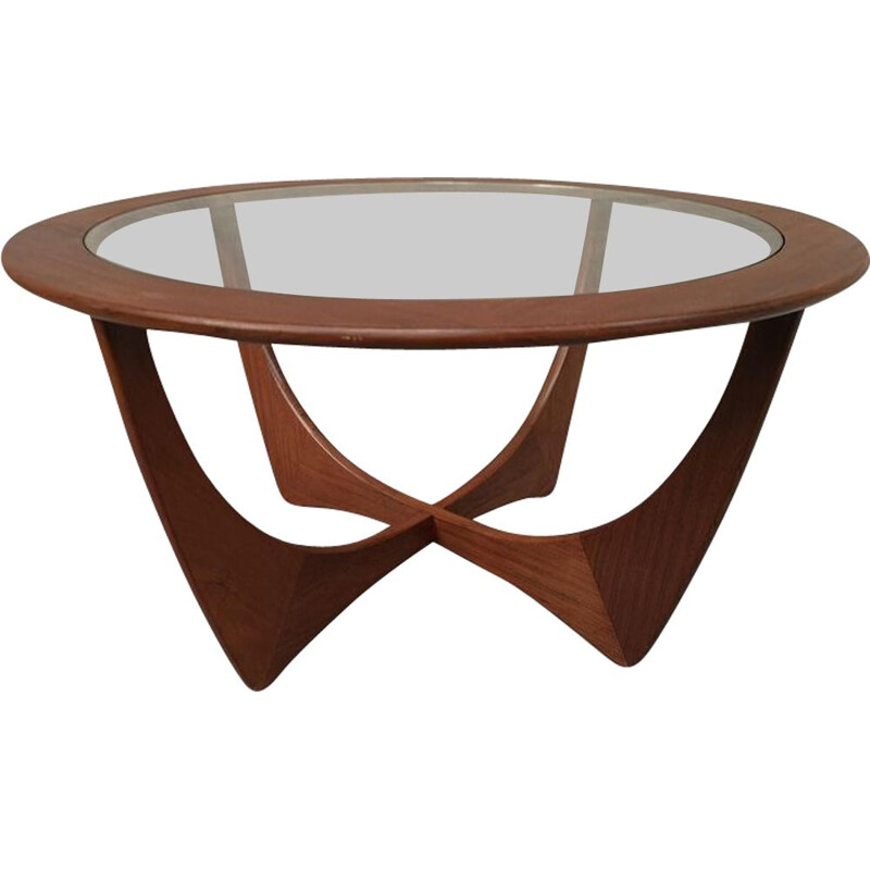 Vintage Astro table by Victor Wilkins for G PLAN, 1960
