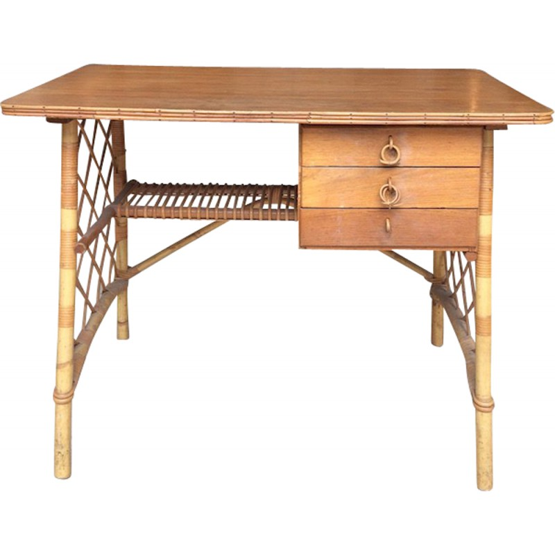 french pig rustic desk the antique