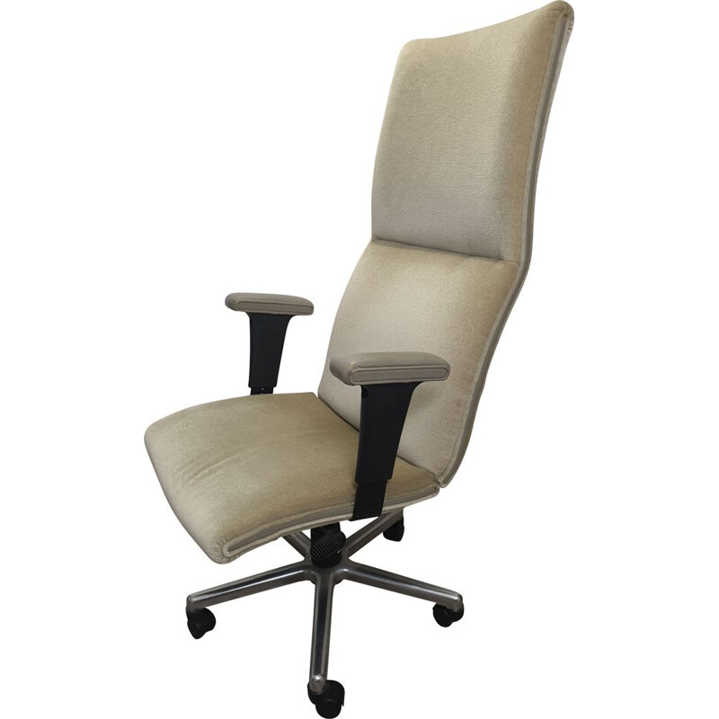 Vintage Office chair by Geoffrey Harcourt for Artifort, 1960s