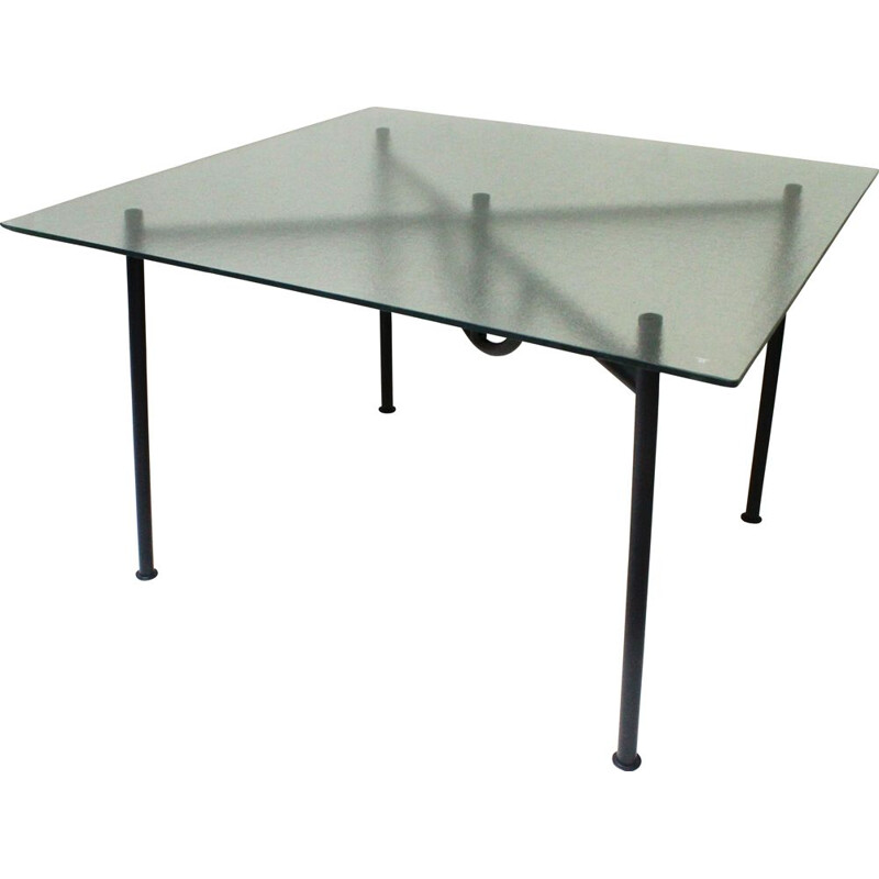 Vintage table Nina Freed by Philippe Starck