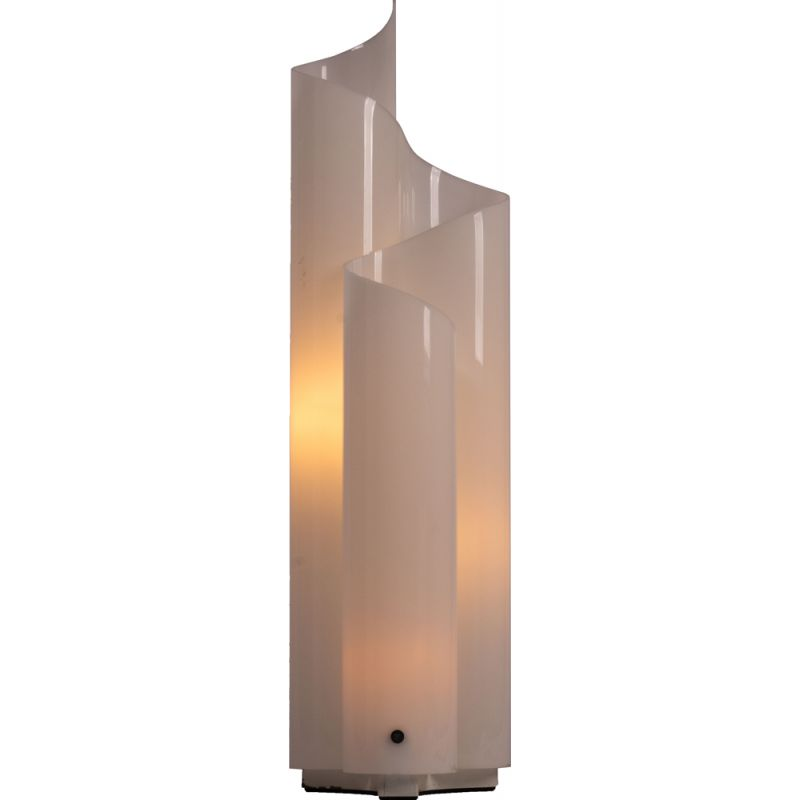 Vintage Table lamp by Vico Magistretti for Artemide