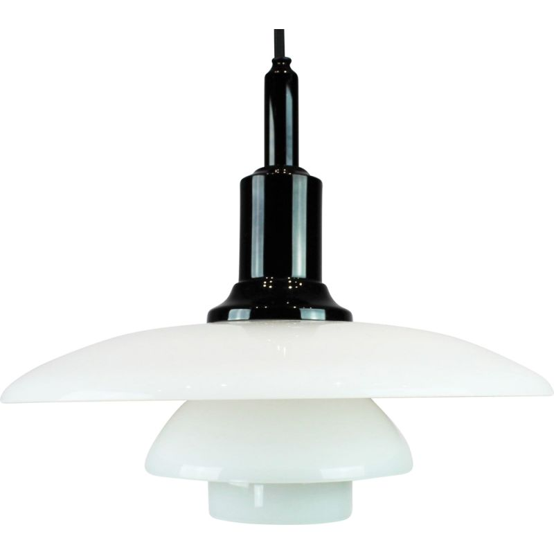 Vintage PH 32 pendant by Poul Henningsen for Louis Poulsen.