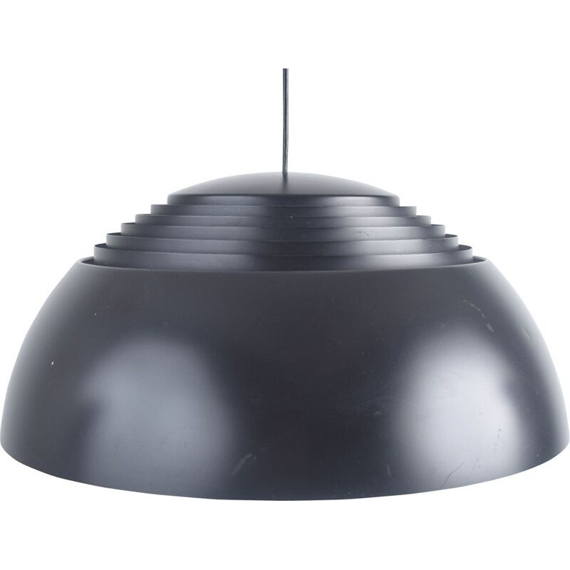Vintage AJ Royal pendant light by Arne Jacobsen for Louis Poulsen