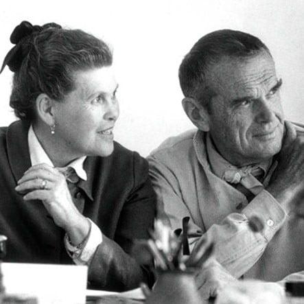 Eames)