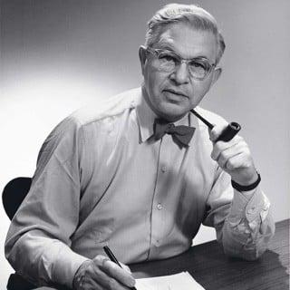 Arne Emil Jacobsen