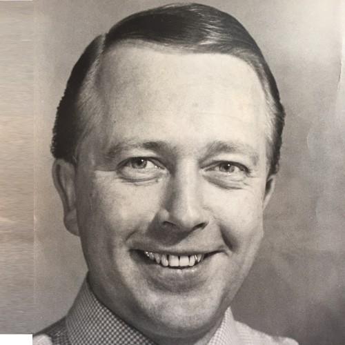 Arne Wahl IVERSEN