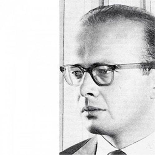 Joseph HURKA